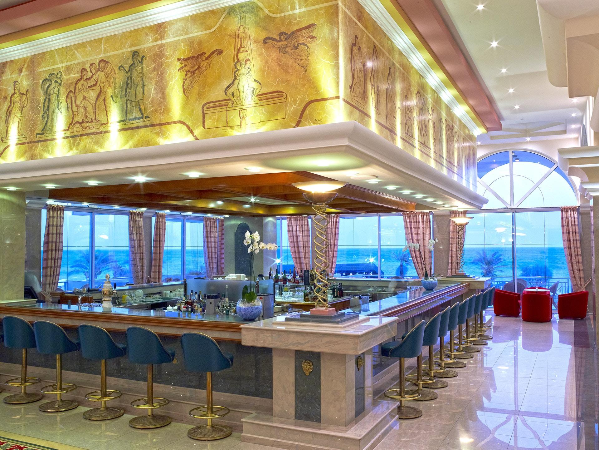 Mythos Lounge Bar