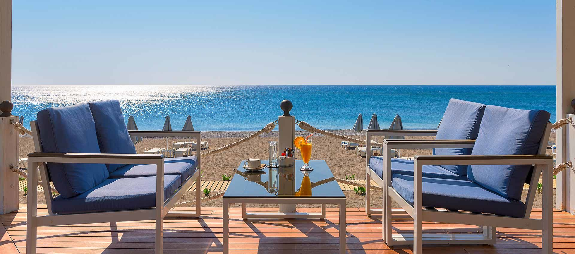 Beach Bar Poseidon