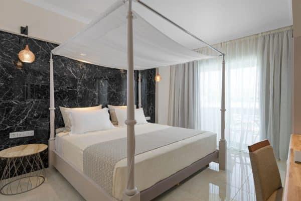 Suite Sea View - Bedroom