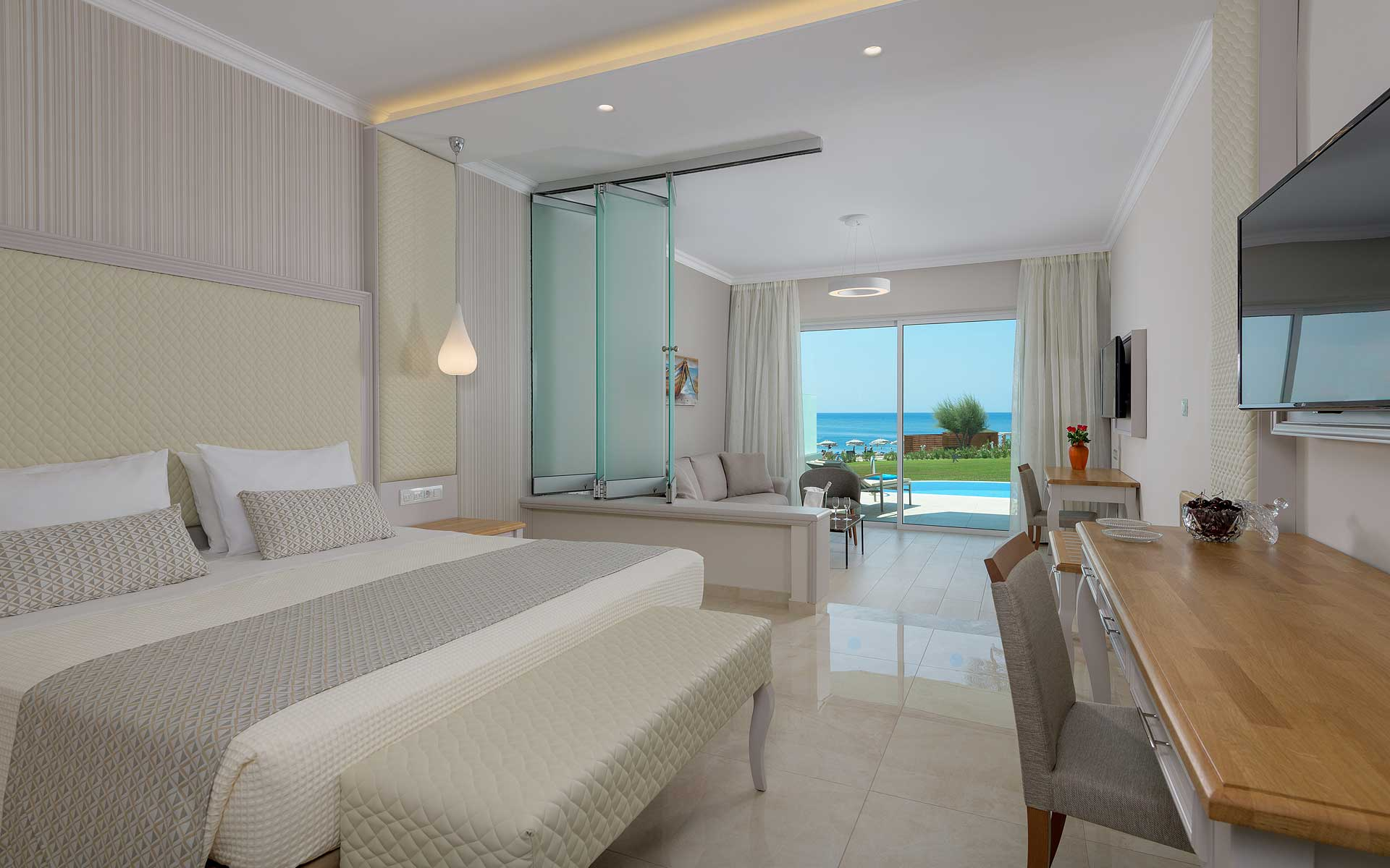 Executive Room with Private_Pool